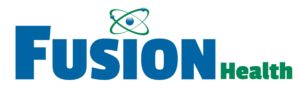 Fusion Health Logo