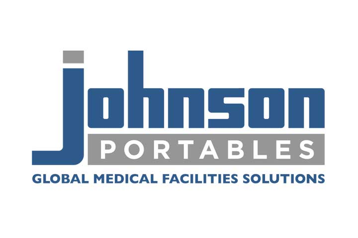 Johnson Portables Logo