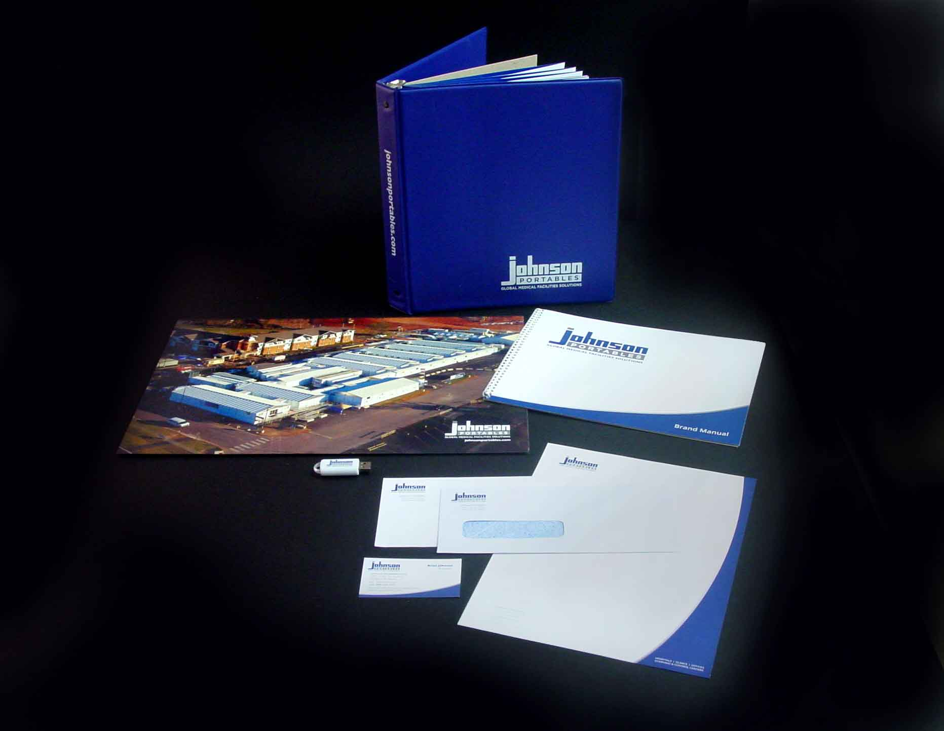 Johnson Portables Products
