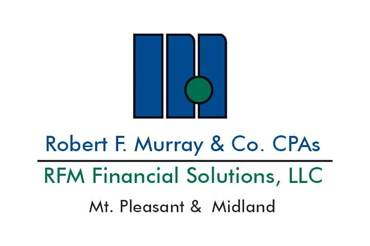 Robert F. Murray & Company Logo
